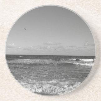 Beach Day Coaster