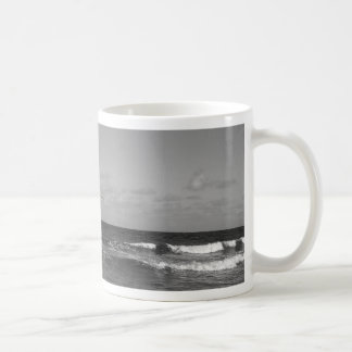 Beach Day Coffee Mug