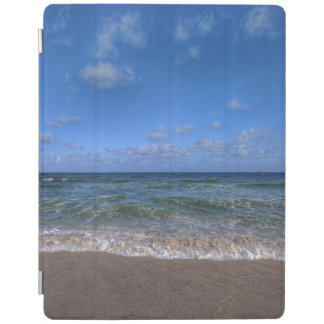 Beach Day iPad Smart Cover