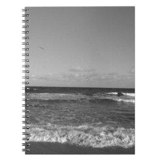 Beach Day Notebooks