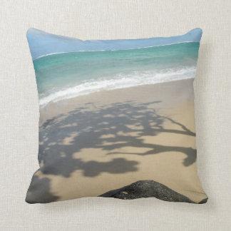 Beach Day Pillow
