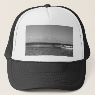 Beach Day Trucker Hat