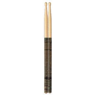 beach fence 2 drumsticks