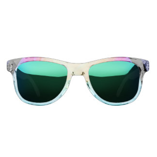 Beach Fun!   Ocean Mirrored Sunglasses