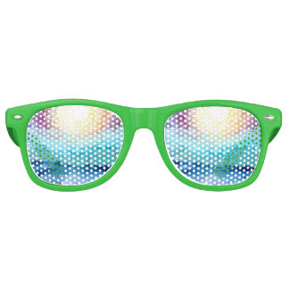 Beach Fun Party Shades in Green