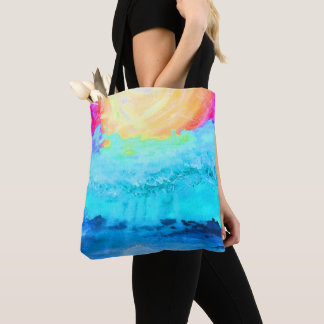 Beach Fun!  Tote Beach Bag