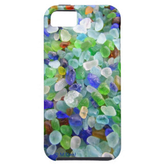 Beach Glass iPhone 5 Covers