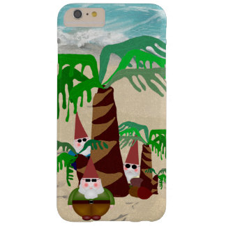 Beach Gnomes iPhone 6/6S Case