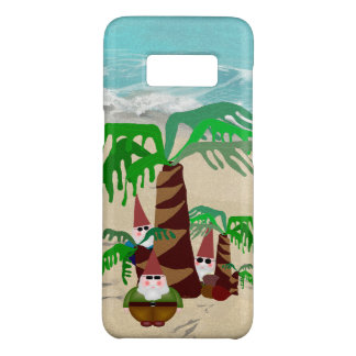 Beach Gnomes Samsung Galaxy S8, Case
