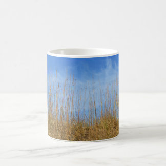 Beach Grass by Shirley Taylor Coffee Mug