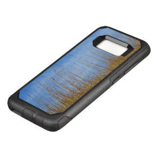 Beach Grass by Shirley Taylor OtterBox Commuter Samsung Galaxy S8 Case