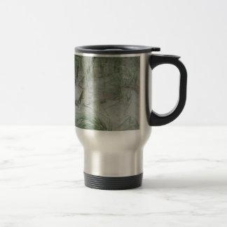 Beach Grass Travel Mug