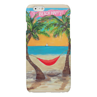 Beach Happy iPhone 6 Case