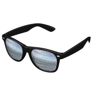 Beach Horizon Retro Sunglasses