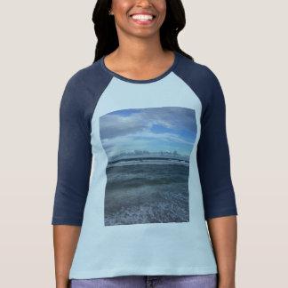 Beach Horizon T-Shirt