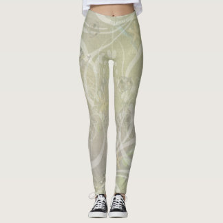 Beach House Leggings