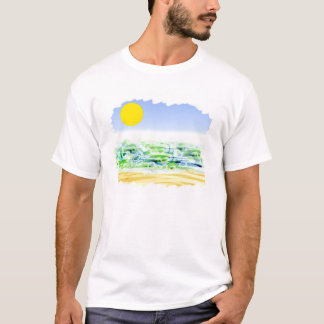 Beach II T-Shirt