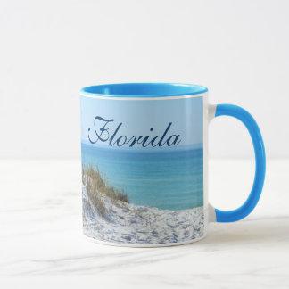 Beach in Florida Mug