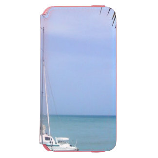 Beach in the Dominican Incipio Watson™ iPhone 6 Wallet Case