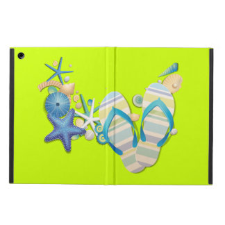 Beach iPad Air Cover