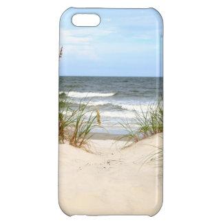 Beach iPhone 5C Case