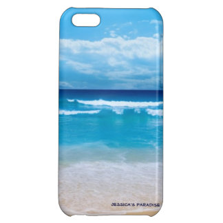 Beach iPhone 5C Covers