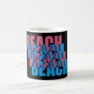 BEACH is calling... Coffee Mug