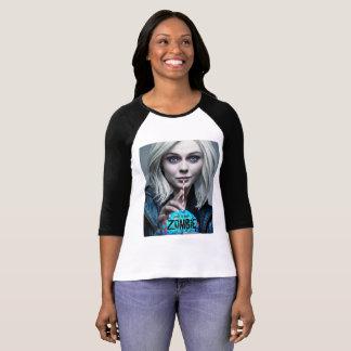 Beach iZombie T-Shirt