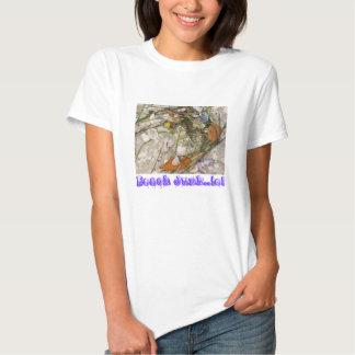 Beach Junk..ie! T Shirts