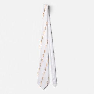 Beach Lady Tie