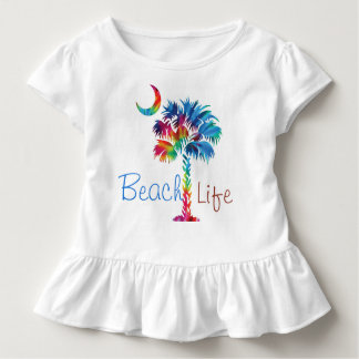 Beach Life Toddler T-shirt