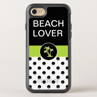 Beach Lover Smartphone OtterBox Symmetry iPhone 8/7 Case