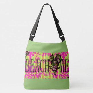 Beach-Me*_Indecision Bag_Gr River* & Sunset*_Multi Crossbody Bag