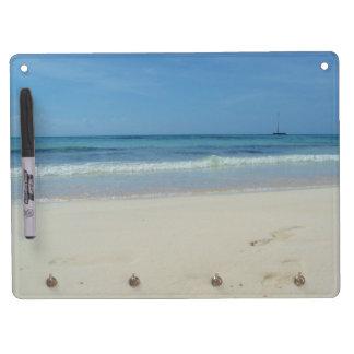 Beach - Memoboard Dry Erase Boards