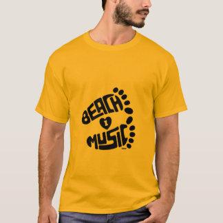 BEACH MUSIC T-Shirt