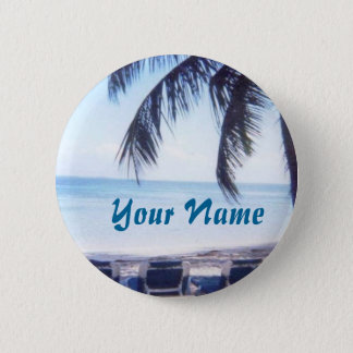 Beach Name Button