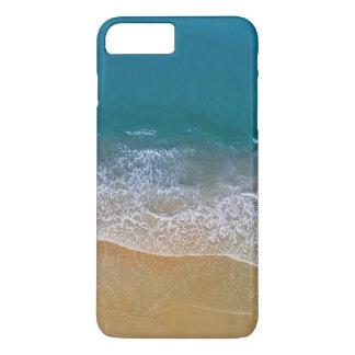 Beach Ocean Waves Cell Phone Case