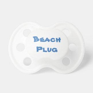 Beach Pacifier