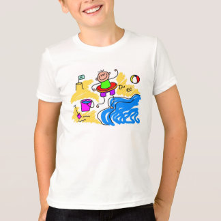 Beach Paddle T-Shirt