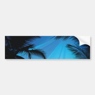 beach-party-250513 beach party beach music dance c bumper sticker