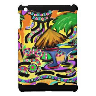 Beach Party Cover For The iPad Mini