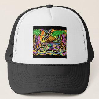 Beach Party Trucker Hat