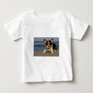 Beach Patrol Officer T-shirts