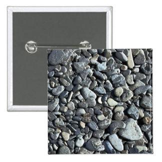 Beach Pebbles - Button 1