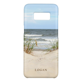 Beach Personalized Case-Mate Samsung Galaxy S8 Case