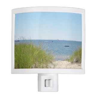 Beach photography nite light