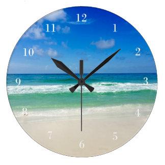 Beach Photography Take Me To the Sea Clocks