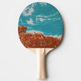 Beach Ping Pong Paddle