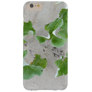 Beach Plants Barely There iPhone 6 Plus Case