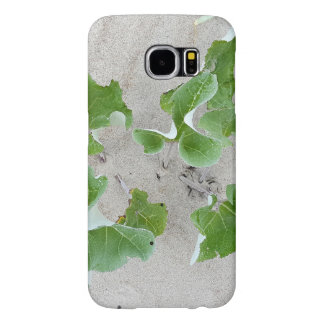 Beach Plants Samsung Galaxy S6 Cases